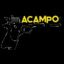 Logo de ACAMPO